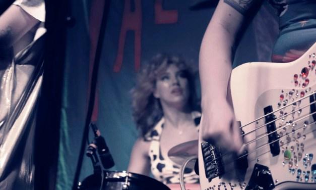 Tacocat + Twen – Gullivers NQ, Manchester – Review