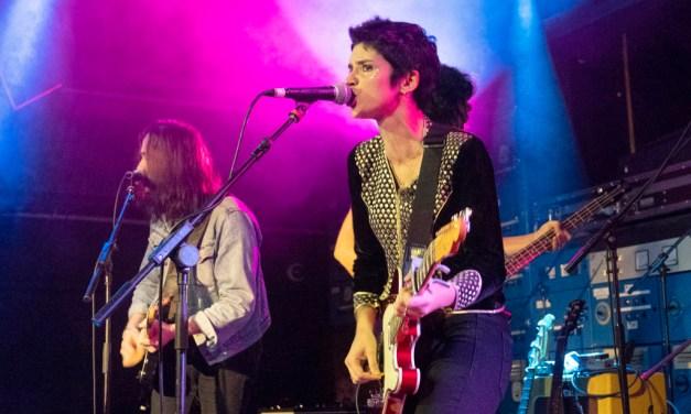Edwyn Collins + Gabi Garbutt & The Illuminations – Gorilla, Manchester – Review