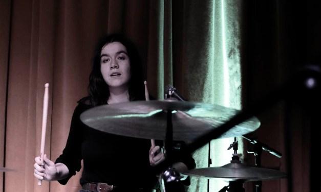 Skating Polly + She Makes War – Gullivers – Review