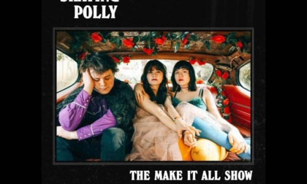 The Make it All Show – Skating Polly – Album Review