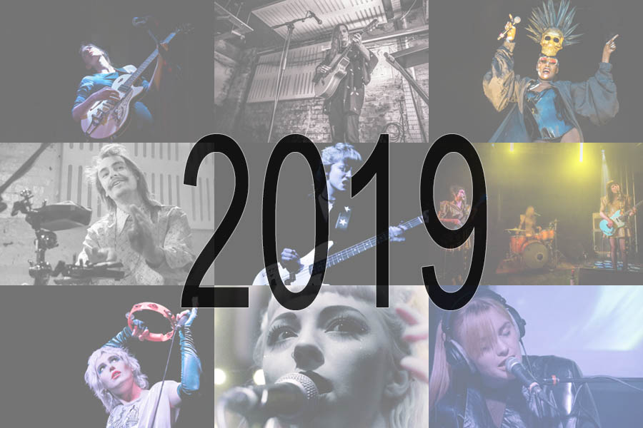 Year in Review – 2019
