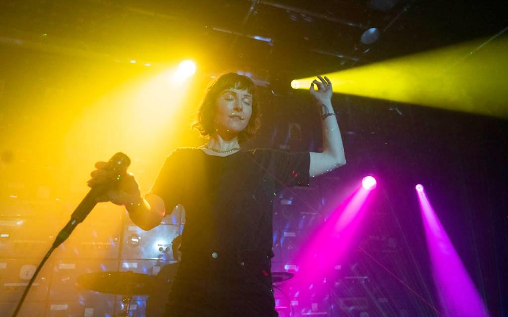 Poliça + Warm Digits @ Gorilla, Manchester – Review