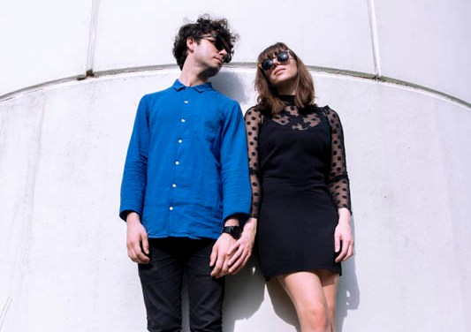 The KVB – Live at Jimmy's Liverpool this August