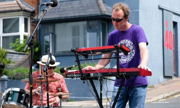 Bernard Place Block Party, Brighton – Photo Review
