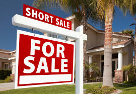 """""""Important Things a Homeowner Should Know About Short Sales"""""""