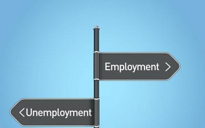"""Facing the reality of job loss"""