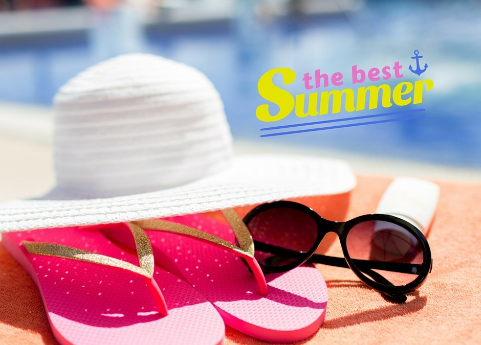 Enjoy Spending the Summer Together without Breaking the Bank!