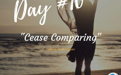 """Cease Stressing to Impress"""