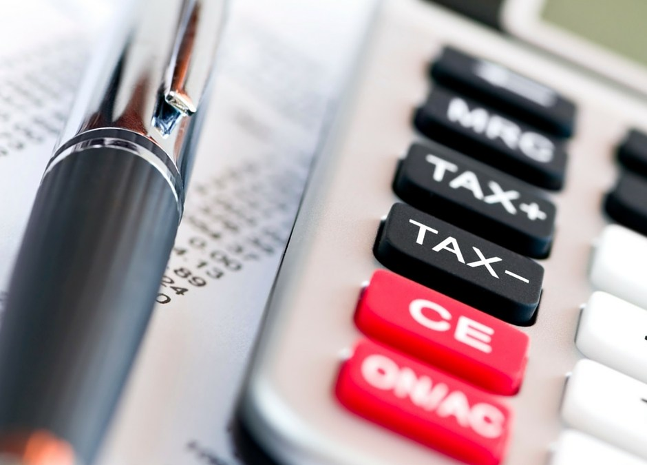 Things You Should Know Before Filing Your Taxes