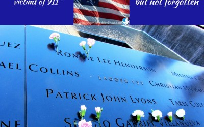 """Remembering the Victims of 911"""