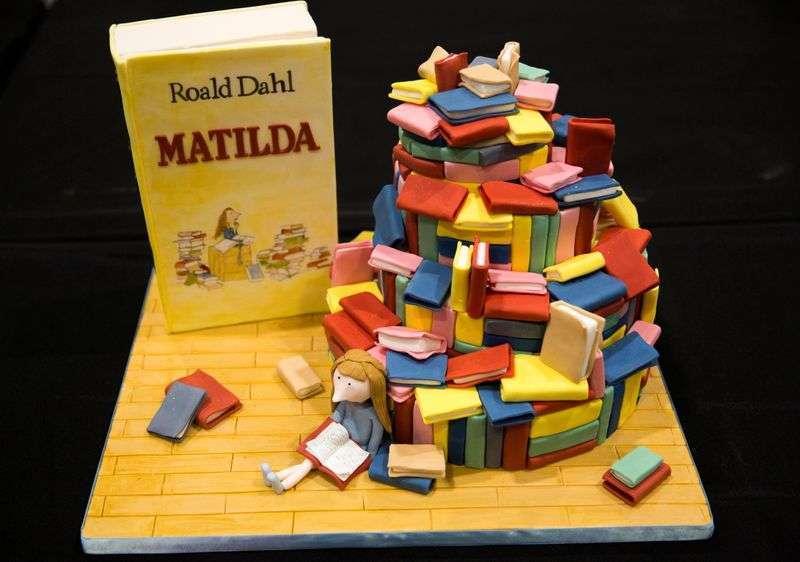Netflix compra e incorpora obras de Matilda e Willy Wonka ao catálogo