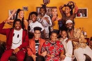 Série estrelada por Margareth Menezes estreia em África e Portugal