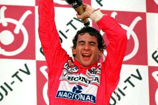 Há 30 anos, Brasil conquistava último título na F1