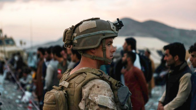 13 US service members killed in Kabul airport explosion, officials say: LIVE UPDATES