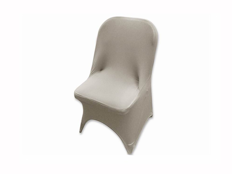 folding chair covers spandex best high back office for silver live n lavish events