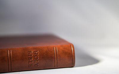 Sunday Scripture, September 26, 2021