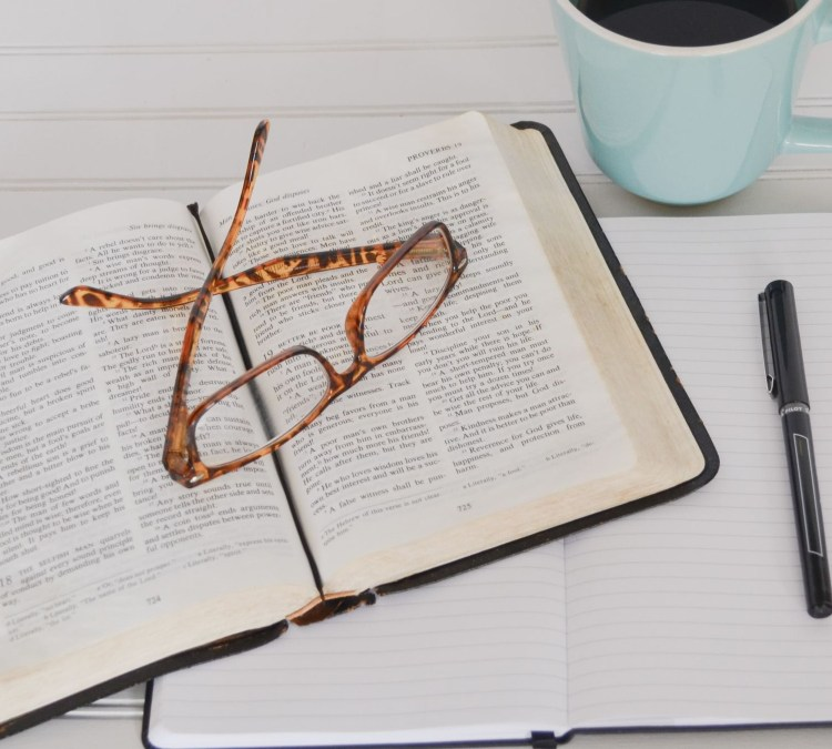 Sunday Scripture, August 22