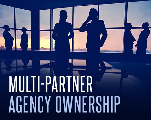 Determining Shareholder Ownership In A Multipartner