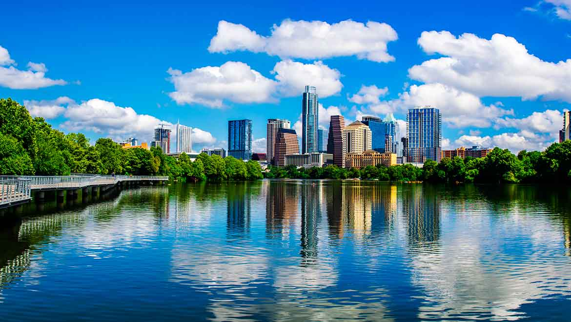 Layover In Austin? Nearby Attractions You Shouldn't Miss