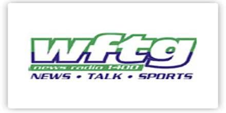 WFTG 1400 AM - Live Online Radio