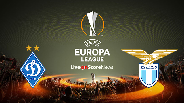 Dyn Kiev Vs Lazio Preview And Prediction Live Stream Uel