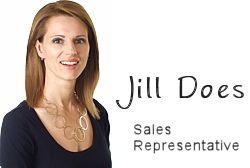 Jill Does Realtor Royal LePage Trinity Realty