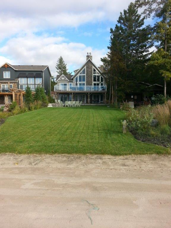Wasaga Beach Cottage for sale