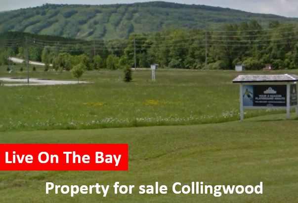 Property for sale Collingwood