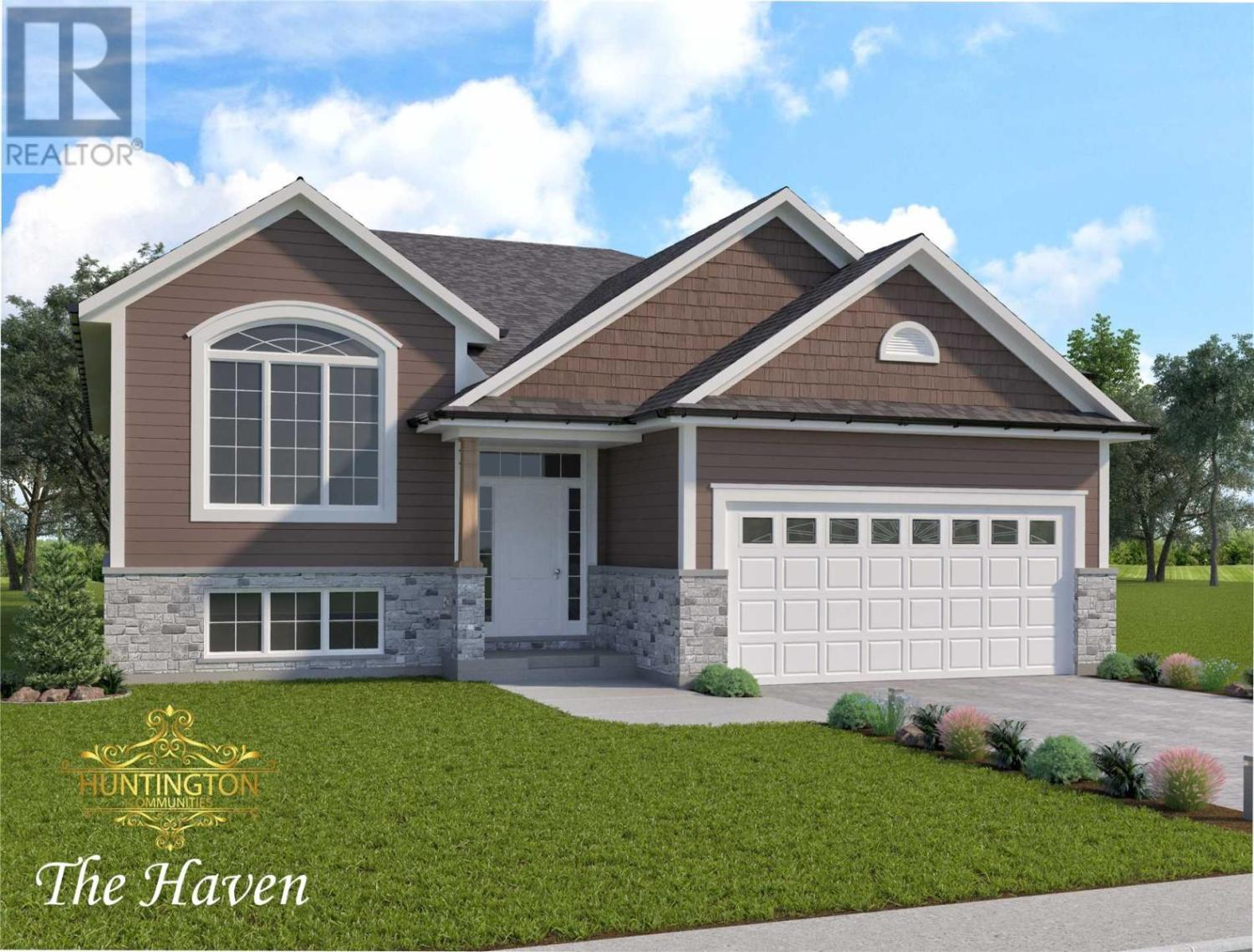 #LOT 4 -372 GOLF COURSE RD