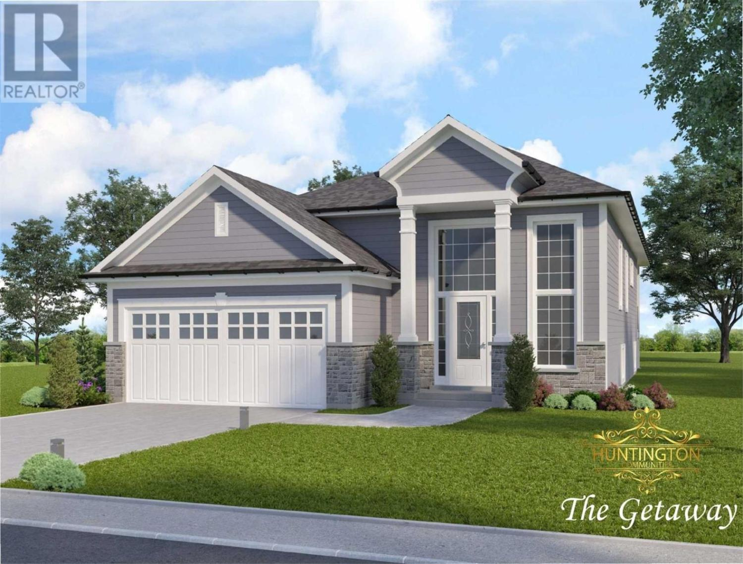 #LOT 1 -372 GOLF COURSE RD