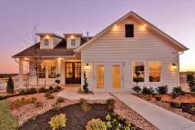 Dream Finders Homes Wellington Floor Plan