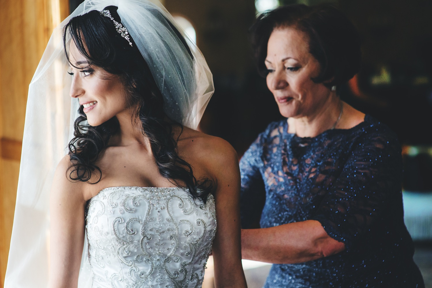 """New Jersey Wedding Photographers Share 5 Awesome """"getting"""