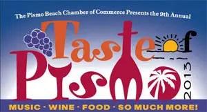 The Taste of Pismo Beach 2013