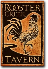 Rooster Creek Tavern in Arroyo Grande