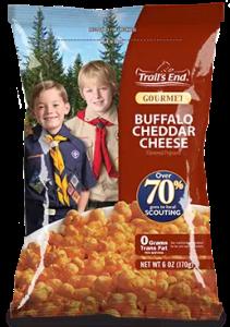 Buffalo Cheddar Cheese