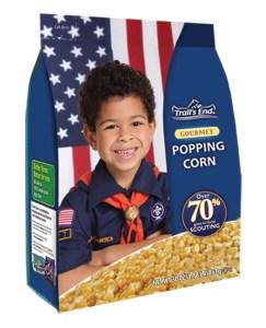 Popping Corn