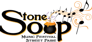 Stone Soup Music Festival and Street Faire