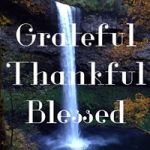 Favorite Facebook – Grateful, Thankful, & Blessed