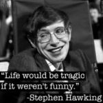Brilliant Steven Hawking Quotes
