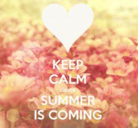 Summertime Inspiration