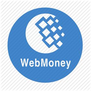 Banyak operator menawarkan untuk menghasilkan uang di akun webmoney
