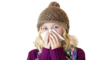 Como ficar doente de forma rápida e fácil na escola, em casa?