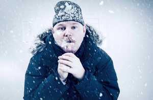 Como obter uma angina ou frio para ficar em casa