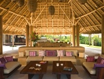 Outdoor Palapa Design