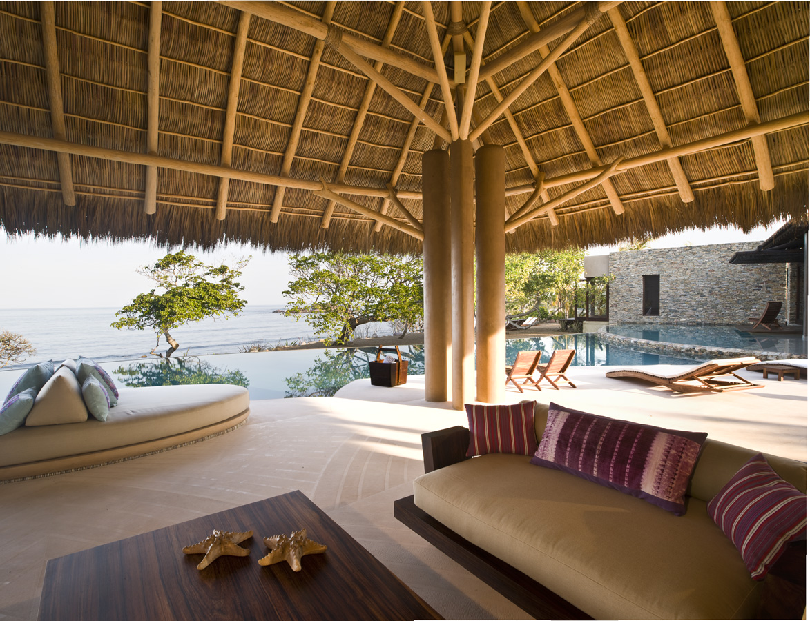 This weeks featured vacation rental Casa Majani  LivePuntaMitacom