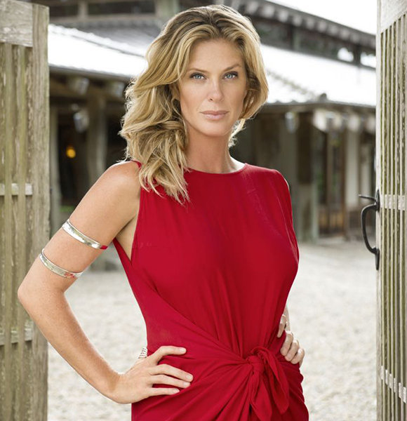 Image result for rachel hunter