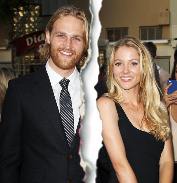 Wyatt Russell Age. Wife. Parents. Married. Net Worth