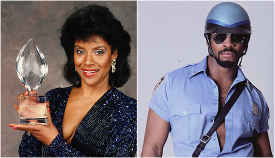Image result for victor willis and phylicia rashad