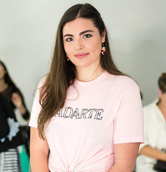 Does Alessandra Garcia Have Dating Affair or a Boyfriend
