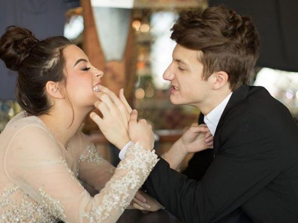 Jake Short Completes 1 Year With Girlfriend! A Must-See